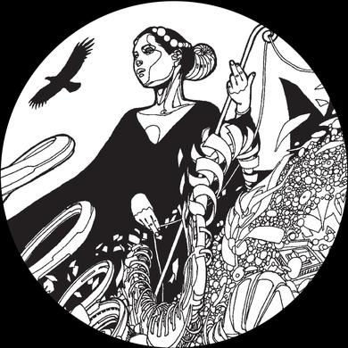 Fhloston Paradigm 'Cosmosis Vol 1 EP' Vinyl Record