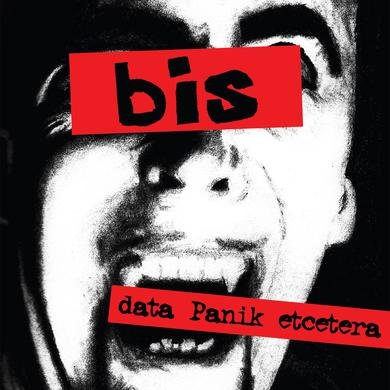 Bis 'Data Panik Etcetera' Vinyl Record