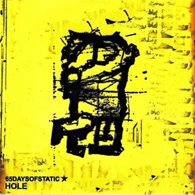 65daysofstatic 'Hole'