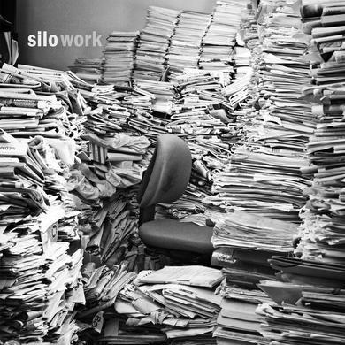 Silo 'Work' Vinyl Record