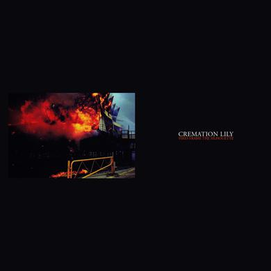 Cremation Lily 'Fires Frame the Silhouette' Vinyl Record