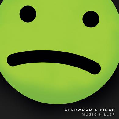 Sherwood & Pinch 'Music Killer' Vinyl Record