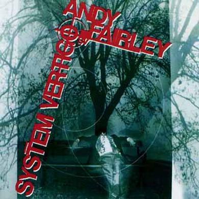 Andy Fairley 'System Vertigo'