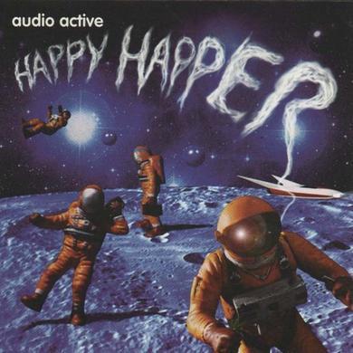 Audio Active 'Happy Happer'
