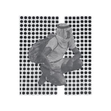 ULRIKA SPACEK 'The Album Paranoia' Vinyl Record