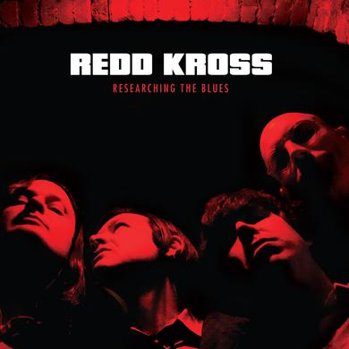 Redd Kross 'Researching The Blues' Vinyl Record