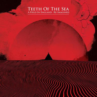 Teeth of the Sea 'A Field in England: Re-imagined' Vinyl Record