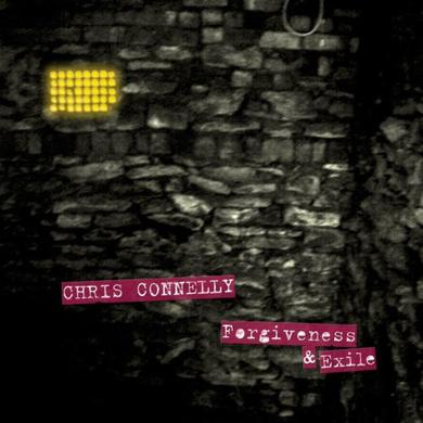 Chris Connelly 'Forgiveness & Exile'