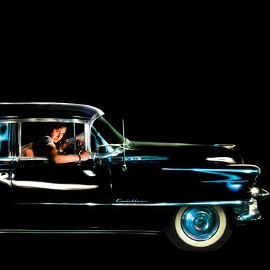 Andrew W.K. '55 Cadillac'