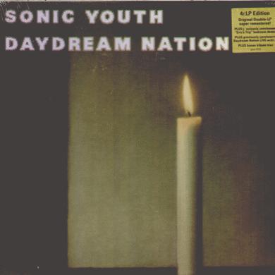 Sonic Youth 'Daydream Nation' Vinyl Record