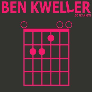 Ben Kweller 'Go Fly A Kite' Vinyl Record
