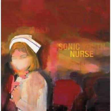 Sonic Youth 'Sonic Nurse' Vinyl Record