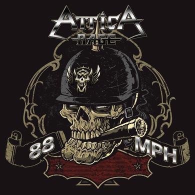 Attica Rage '88MPH'