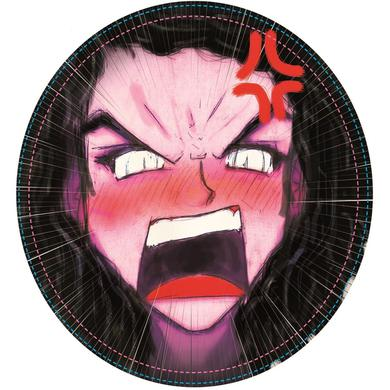 Kyle Hall 'Girl U So Strong/Take Me Away' Vinyl Record