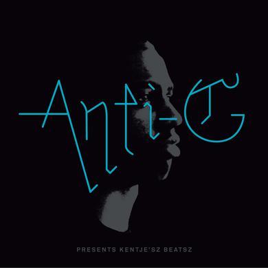 Anti-G 'Anti-G Presents Kentjesz Bea' Vinyl Record
