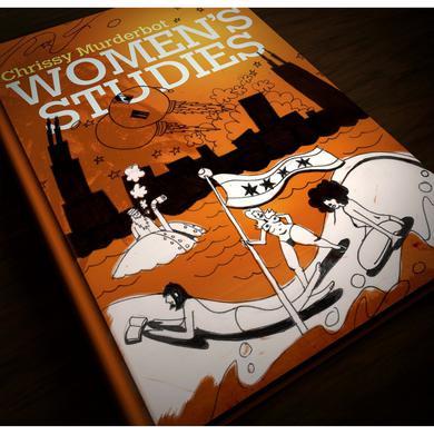 Chrissy Murderbot 'Womens Studies' Vinyl Record