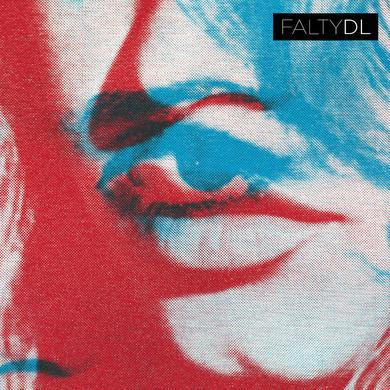 Falty Dl FaltyDL 'You Stand Uncertain' Vinyl Record