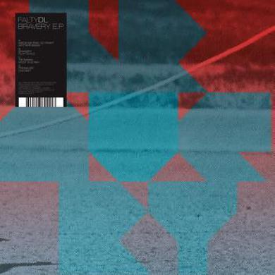 FaltyDL 'Bravery' Vinyl Record