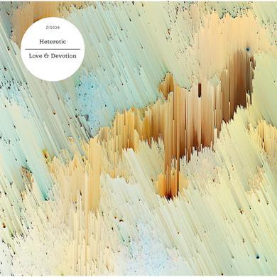 Heterotic 'Love And Devotion' Vinyl Record