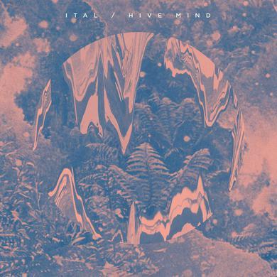 Ital 'Hive Mind' Vinyl Record