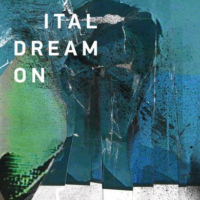 Ital 'Dream On' Vinyl Record