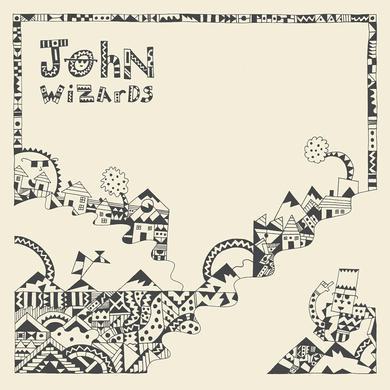 John Wizards 'John Wizards' Vinyl Record