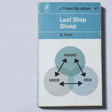 Last Step 'Sleep' Vinyl Record
