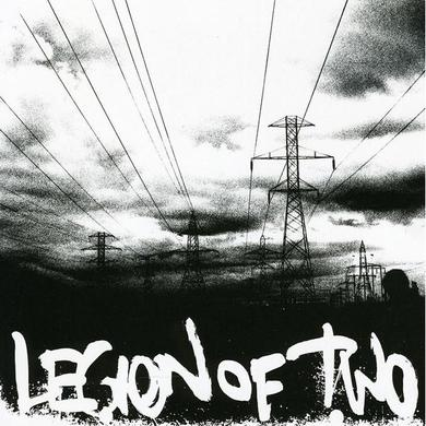 Legion Of Two 'Riffs' Vinyl Record