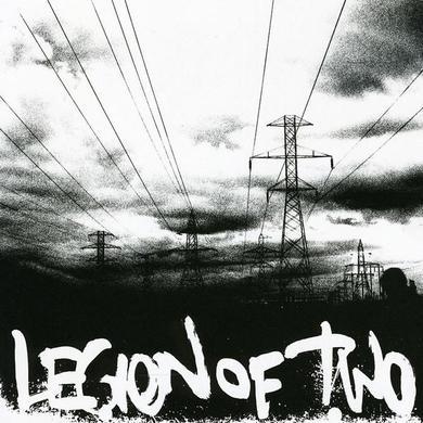 Legion Of Two 'Riffs' Vinyl Record