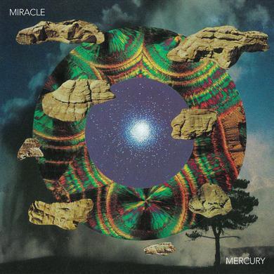 Miracle 'Mercury' Vinyl Record