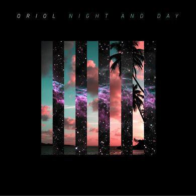 Oriol 'Night And Day' Vinyl Record