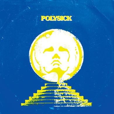 Polysick 'Digital Native' Vinyl Record