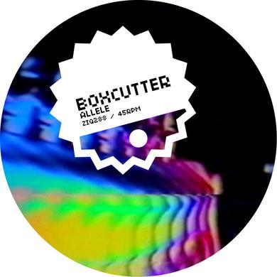 Boxcutter 'Allele' Vinyl Record