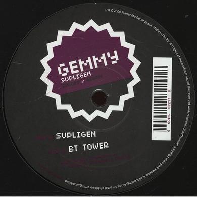 Gemmy 'Supligen' Vinyl Record