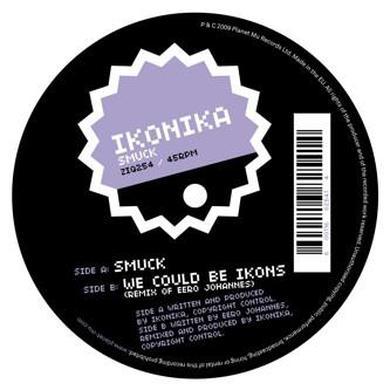 Ikonika 'Smuck' Vinyl Record