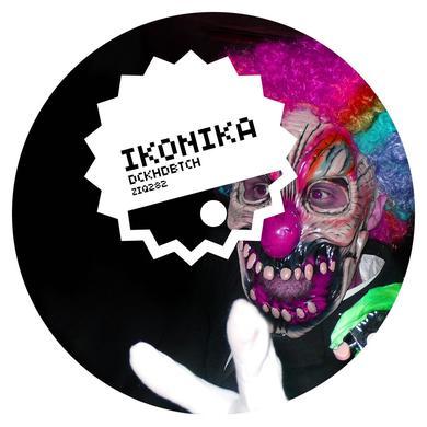 Ikonika 'Dckhdbtch' Vinyl Record