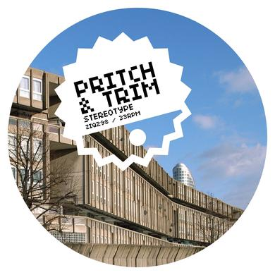 Pritch & Trim 'Stereotype-Kiss My Arse' Vinyl Record