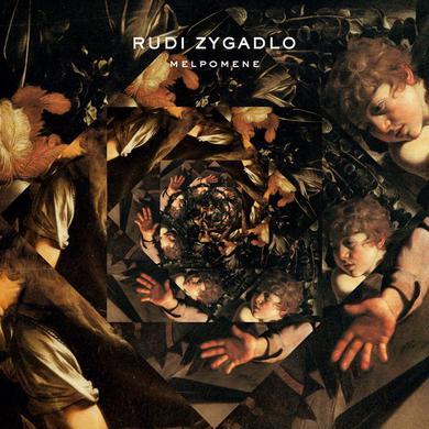 Rudi Zygadlo 'Melpomene / Arrows' Vinyl Record