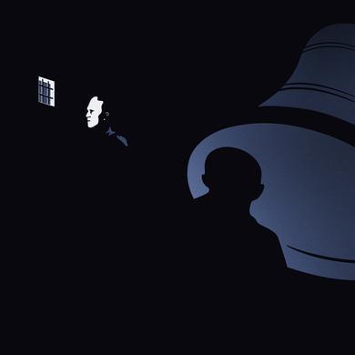 James Blackshaw 'Fantomas: Le Faux Magistrat' Vinyl Record