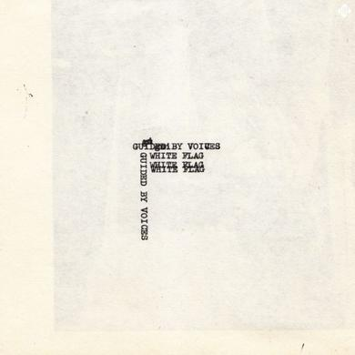 Guided By Voices 'White Flag' Vinyl Record
