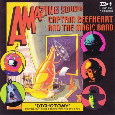 Captain Beefheart And The Magic Band 'Dichotomy'