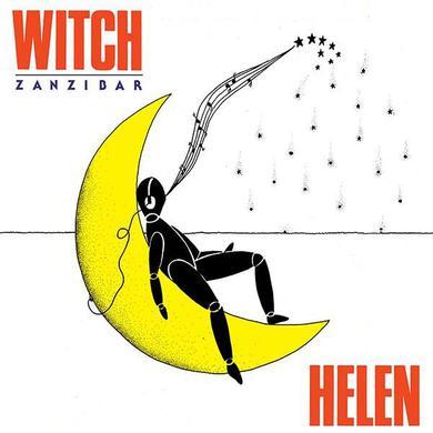 Helen 'Witch / Zanzibar' Vinyl Record