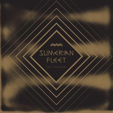 Sumerian Fleet 'Just Pressure' Vinyl Record