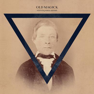 Steven James Adams 'Old Magick' Vinyl Record