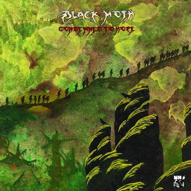 Black Moth 'Condemned to Hope' Vinyl Record