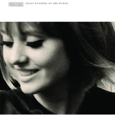 Cinerama 'Seven Wonders Of The World' Vinyl Record