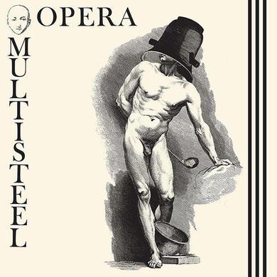Opera Multi Steel 'Opera Multi Steel' Vinyl Record