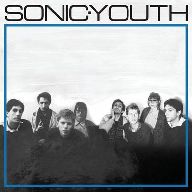 Sonic Youth 'Sonic Youth' Vinyl Record