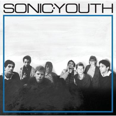 Sonic Youth ‎'Sonic Youth' Vinyl Record