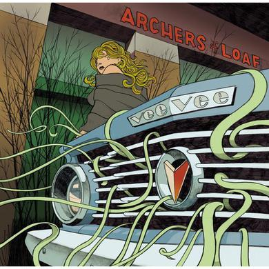 Archers Of Loaf 'Vee Vee (Deluxe Edition)' Vinyl Record